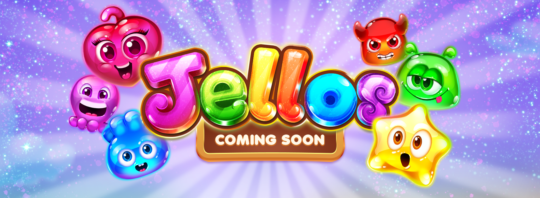 Hello Jellos