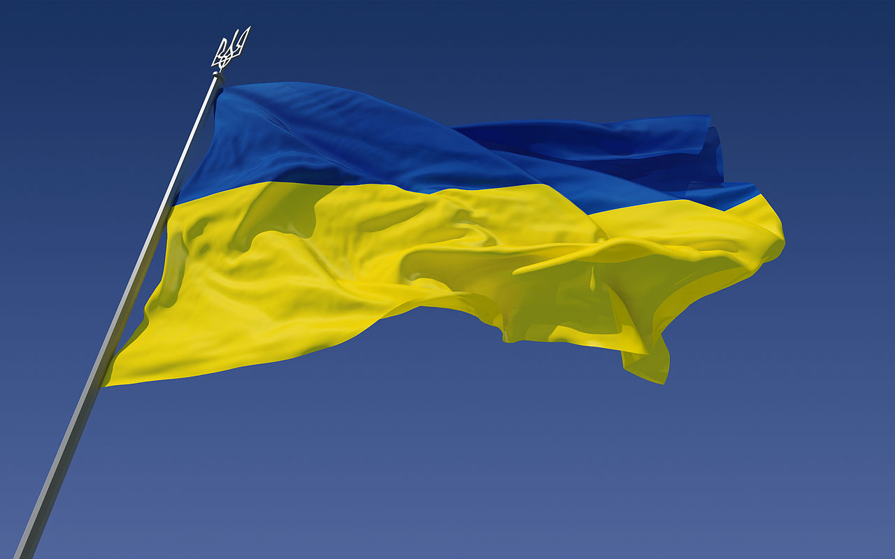Gaming Corps expands – Welcome Ukraine!
